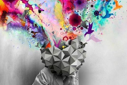 Brainplosion.